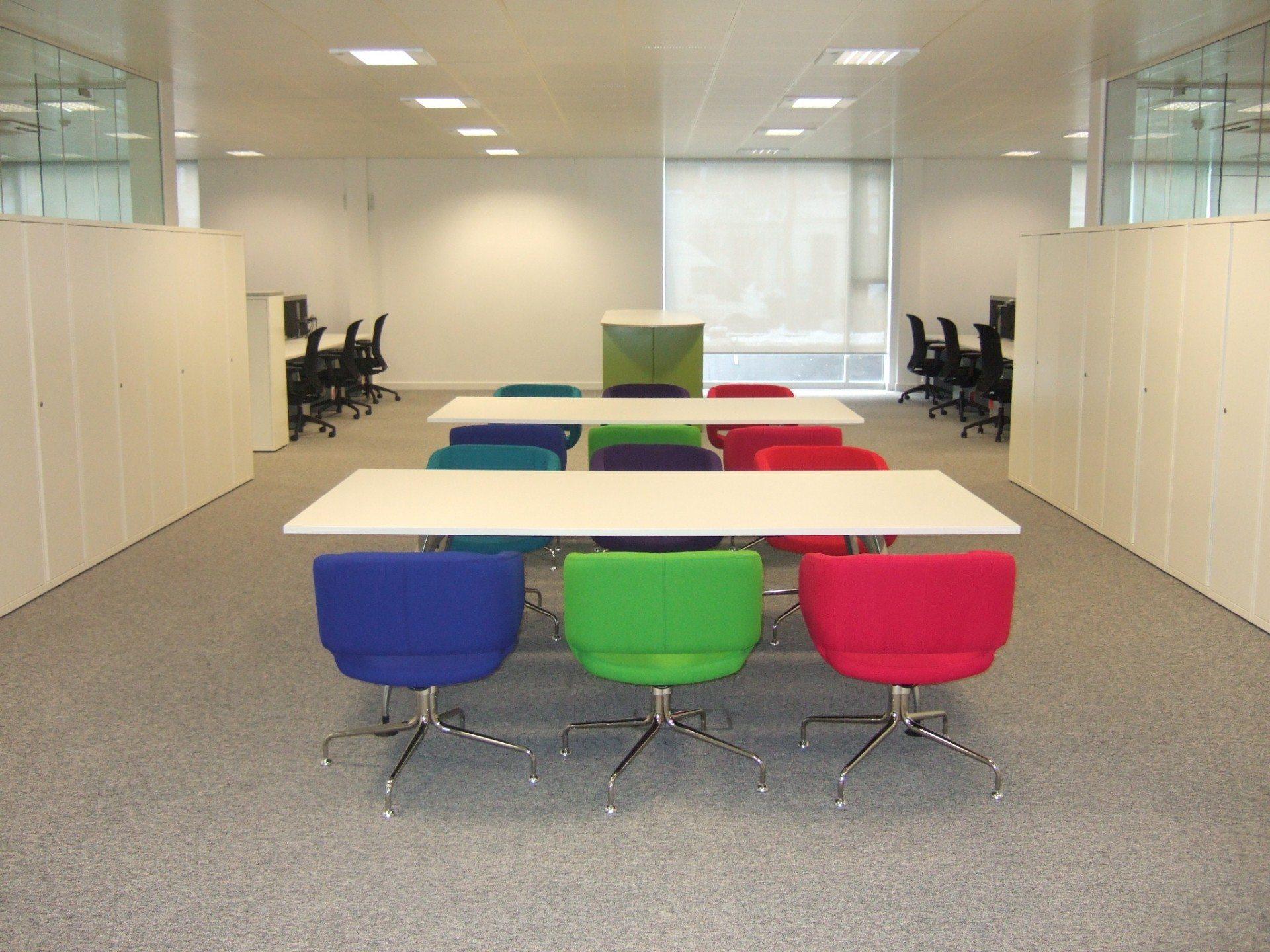 Office furniture uxbridge - Dscf8558