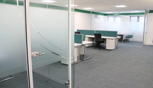 metric office furniture
