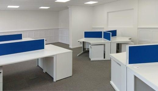 yardley metric office furniture