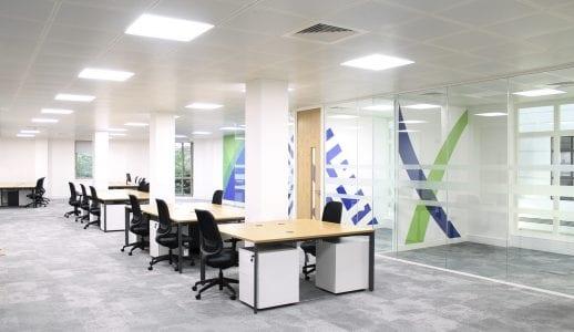 trilliant workspace