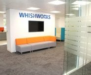whishworks new Office
