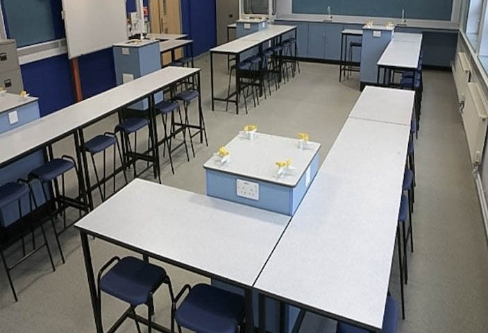 Specialised Learning furniture