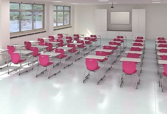 education-seating