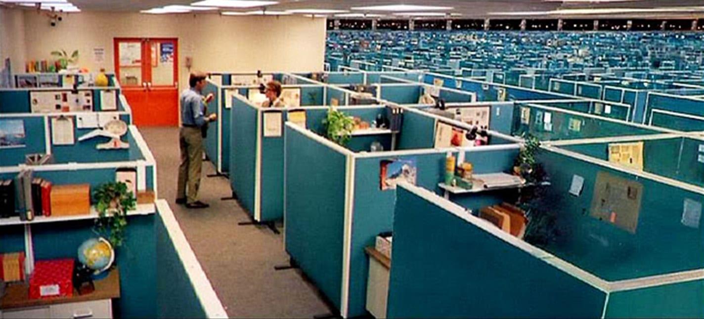 1970 office