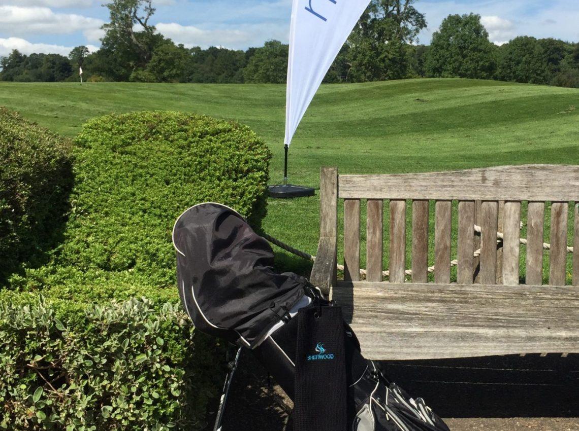 metric golf day