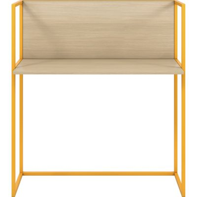 oud1011 front desk with back oak sunflower yellow.png